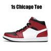 1s 5.5-12 Chicago Toe