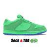 D10 الدببة الخضراء 36-45