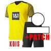 Patch + Kinder Kits (Duote)