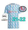 21 22 loin + ucl
