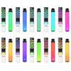 Puff XXL Karışık Renkler