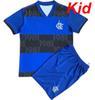 Kid Blue Black.