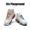 13s 36-47 Playground