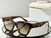 amber frame gradient tea lens