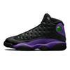 # 3 Court violet