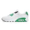 # 14 الأخضر الأبيض