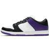A21 Court Purple 36-45