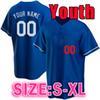 Juventude (tamanho: S-XL) Daoqi