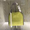 Corrente de prata amarela de limão