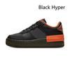 Hyper negro