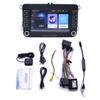 7 Inch Car Radio/GPS