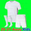 P18 2020 Away Kids meias