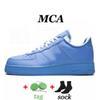 A20 36-45 Offf-Beyaz MCA Deri