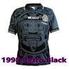 1998 3 أسود قصير