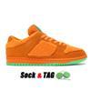 الدببة البرتقالية D9 36-45