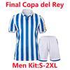 Final Copa del Rey Kit