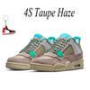 4s Taupe Haze