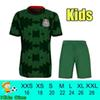 Crianças 2021 Verde