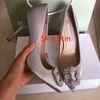 5 # 밝은 회색 9.5cm 발 뒤꿈치