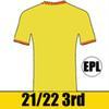 21 22 3RD + EPL Yamalar