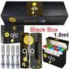 1,0ml Com Black Box