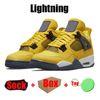 Lightning # 14 40-47