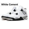 5 White Cement