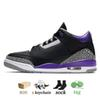 B32 Court Purple 40-47