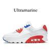 36-45 Ultramarine