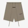 Shorts taupe.