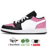D38 Low Pinksicle 36-40