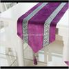 33cm x 180cm C Purple