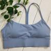 Bra-S Blue Glace