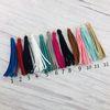 Wählen Sie Quaste Farbe