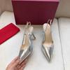 Simli (yüksek topuklu ayakkabılar)