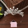 Package Include Crown WITH 2 PCS