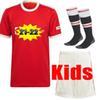 Set domestico per bambini con calzini
