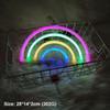 rainbow A - 4 ألوان