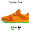 Urso laranja
