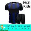 20 21 kits de crianças de distância