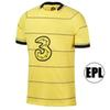 21/22 uomini Away + Patch EPL