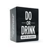 Do or Drink Basic