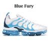 Fury bleu 36-45