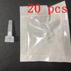 20pcs seringue 0,3 ml