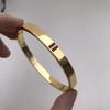Цвет 1 мужчин # 039; S Gold 19см