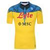Napoli X Marcelo Yellow.