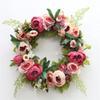 35cm rose red
