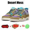 # 13 désert mousse 40-47
