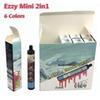 Ezzy mini 2in1
