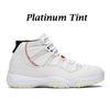 Tinte de platino